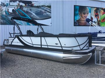 2018 SOUTH BAY 523CR CLOSEOUT (SID 4960)
