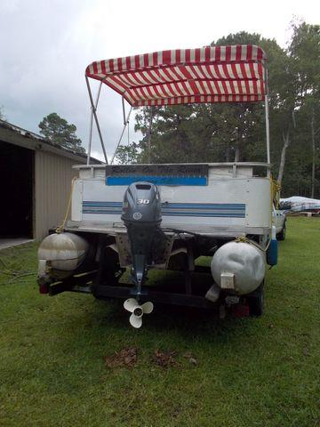 1995 Sylvan For Sale In Conway Sc