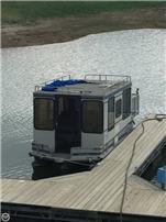 1993 Sun Tracker 18 Tritoon cabin Pontoon Boats
