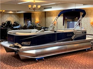 2019 Avalon LSZ Cruise 22