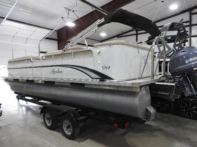 2013 Avalon GS2280CR