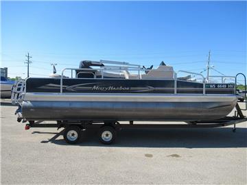 Used 2013 Misty-harbor 225CF
