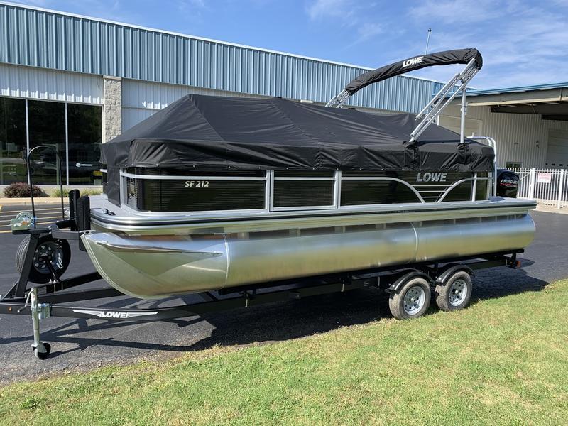 2020 Lowe Boats