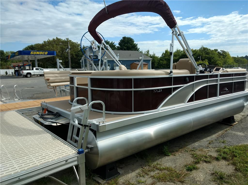 2019 Bennington For Sale In