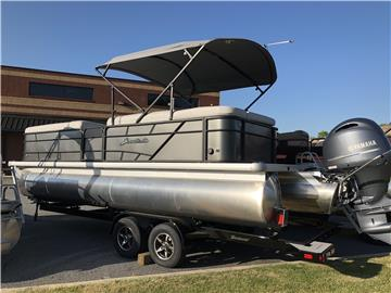 2018 Sweetwater 2386C